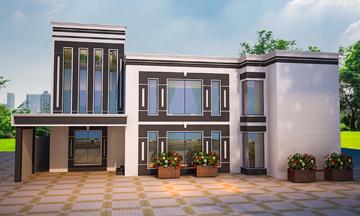 Mohsin Shaheen Construction Company